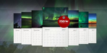 norrskenskalender2017